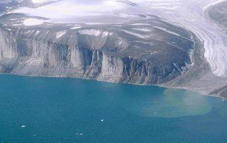 Baffin Island Nunavut vakantie