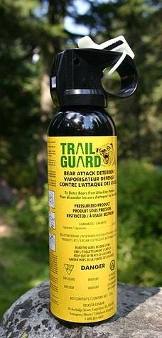 Bear Spray kopen tips aanschaf