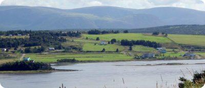 Codroy Valley Newfoundland
