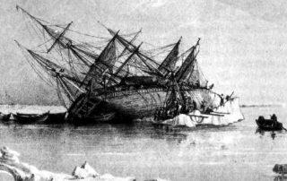 HMS Terror King William Island