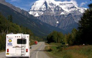 Vakantie Canada camper of huurauto voordelen nadelen