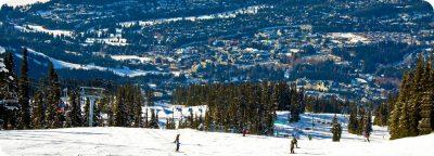 Beste skigebieden in Canada Whistler