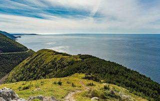 Canadese eilanden vakantie