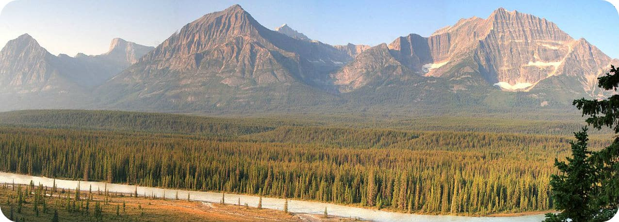 Jasper National Park Highlights