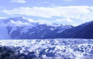 Kluane National Park Yukon Canada