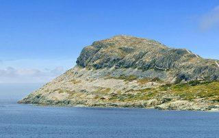 Wandeling Brimstone Head Fogo Island Newfoundland
