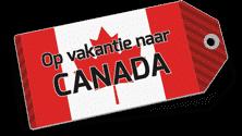 Opvakantienaarcanada.nl Logo