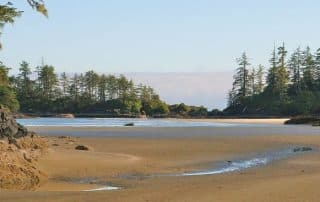 wandelroutes omgeving Tofino Vancouver Island
