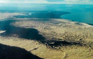 Athbasca Sand Dunes Saskatchewan