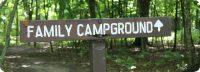 Campground camping reserveringen British Columbia