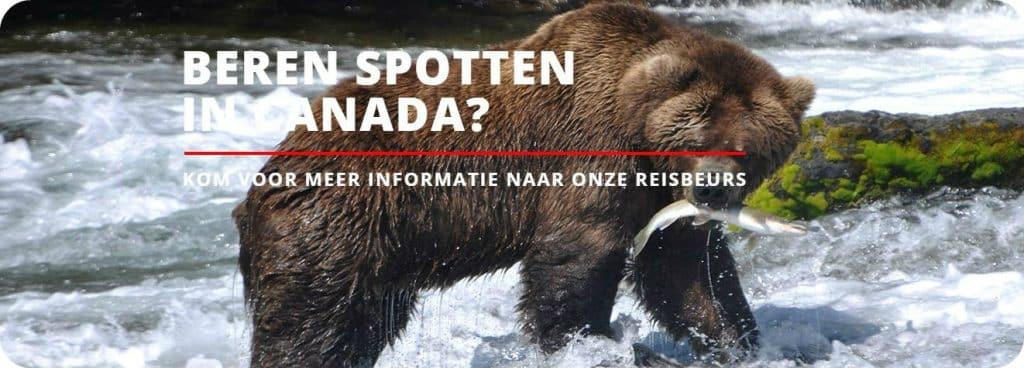 USA & Canada Reisbeurs Zeist