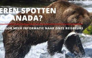 USA & Canada Reisbeurs
