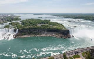 Highlights Niagara Falls