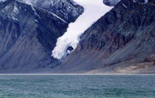 Nunavut klimaat geschiedenis bezienswaardigheden