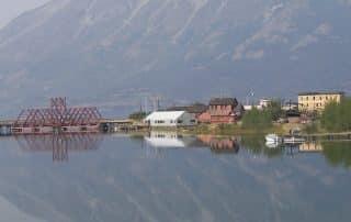 Yukon weer klimaat bezienswaardigheden