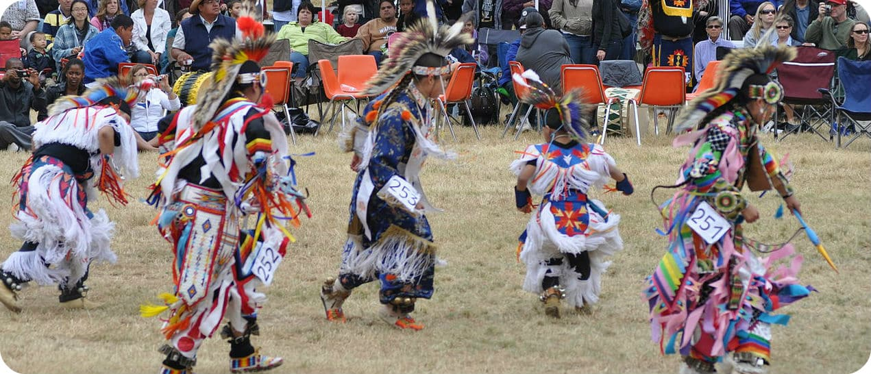 Powwow First Nations Canada