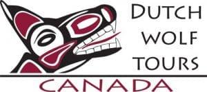groepsreis naar Canada Dutch Wolf Tours