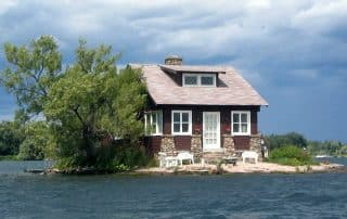 Thousand Islands bezoekerstips toerisme