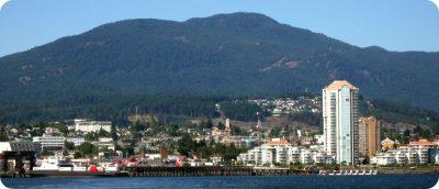 highlights van Nanaimo Vancouver Island