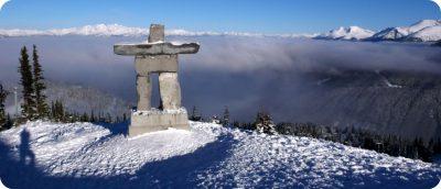 wintersport naar Whistler Blackcomb
