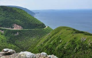 Cape Breton National Park highlights
