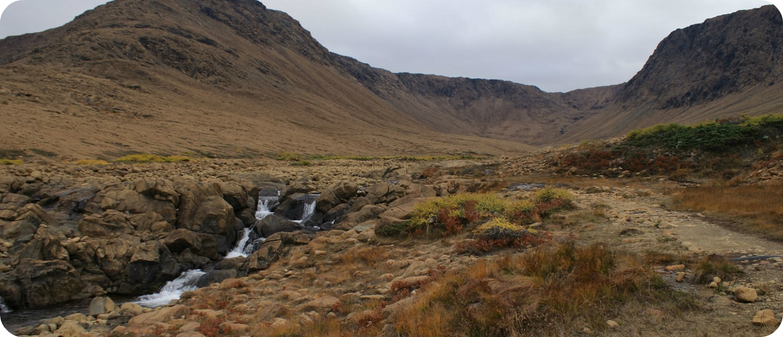 Gros Morne National Park Newfoundland