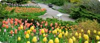 Royal Botanical Gardens Burlington Ontario