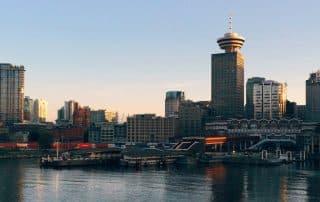 highlights van Vancouver City bezienswaardigheden