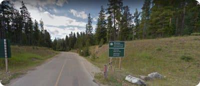 campgrounds jasper national park kamperen