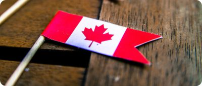 Canada Day 1 juli nationale feestdag