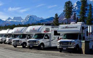 camperreizen door Canada reistips