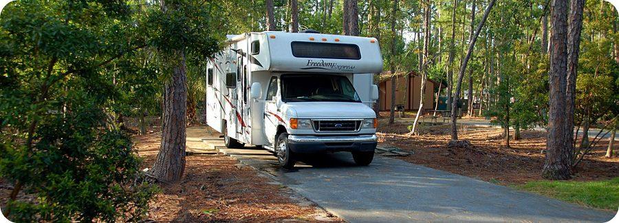 camper roadtrip British Columbia