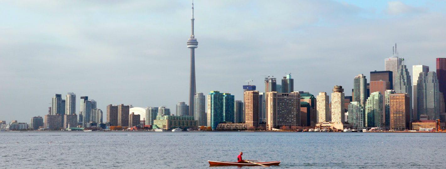 Highlights van Toronto bezienswaardigheden
