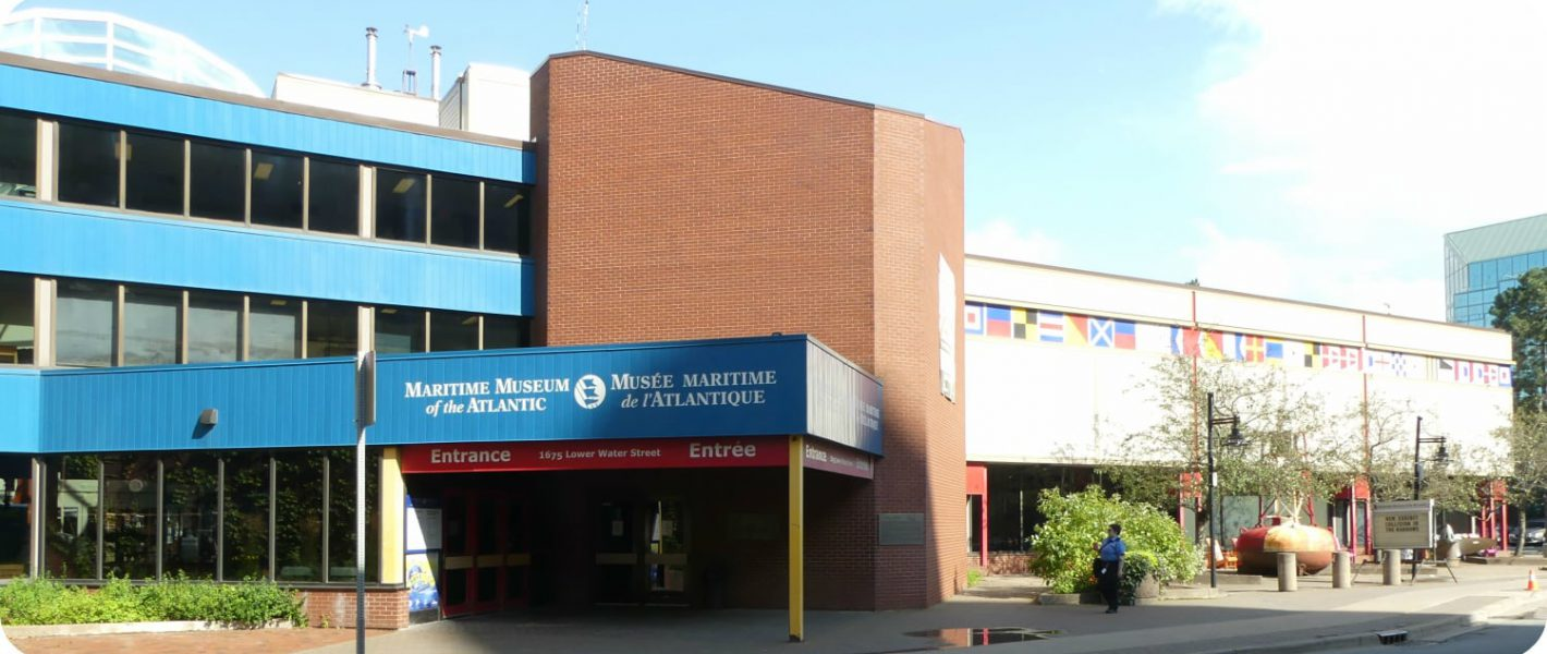 Maritime Museum of the Atlantic Halifax