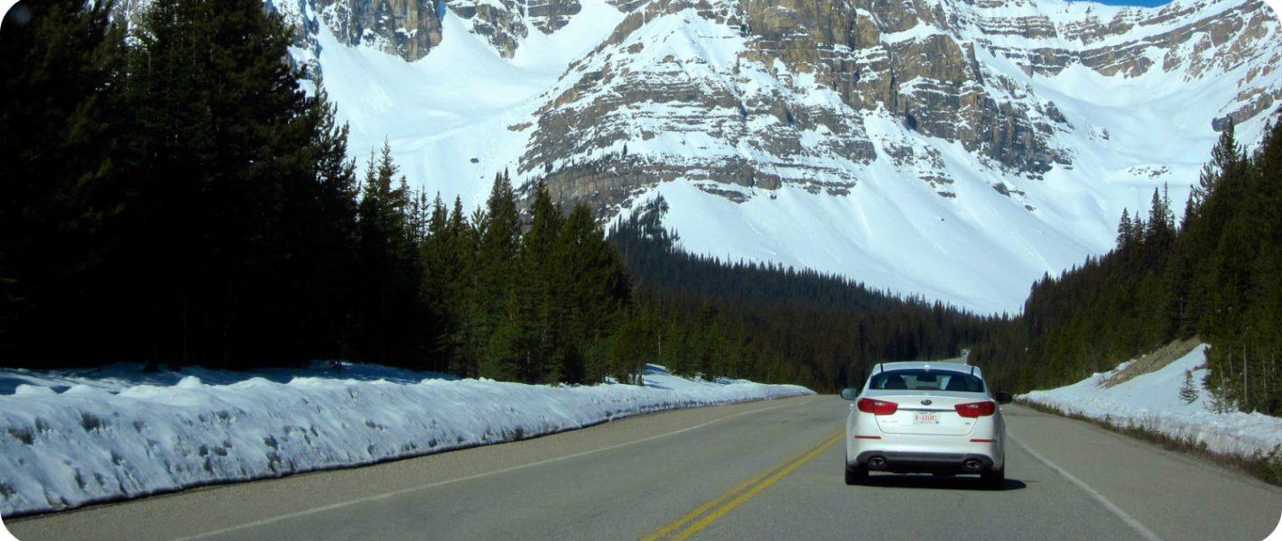 Skiën bij Marmot Basin Jasper wintersport