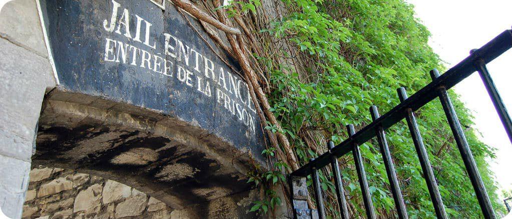 Ottawa Jail Hostel gevangenis