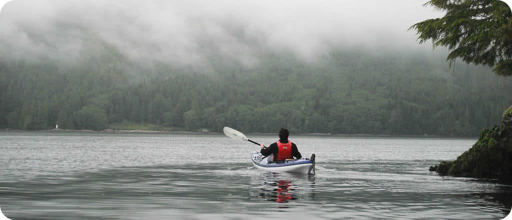 Clayoquot Sound Tofino Vancouver Island
