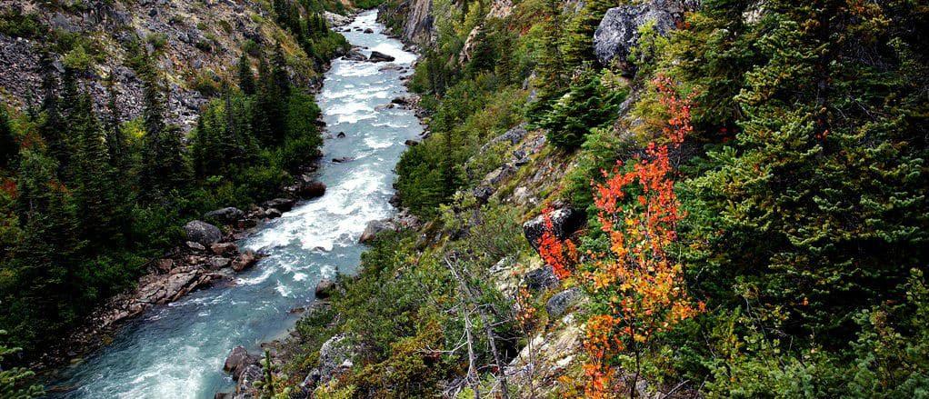 Canol Road Yukon highlights tips