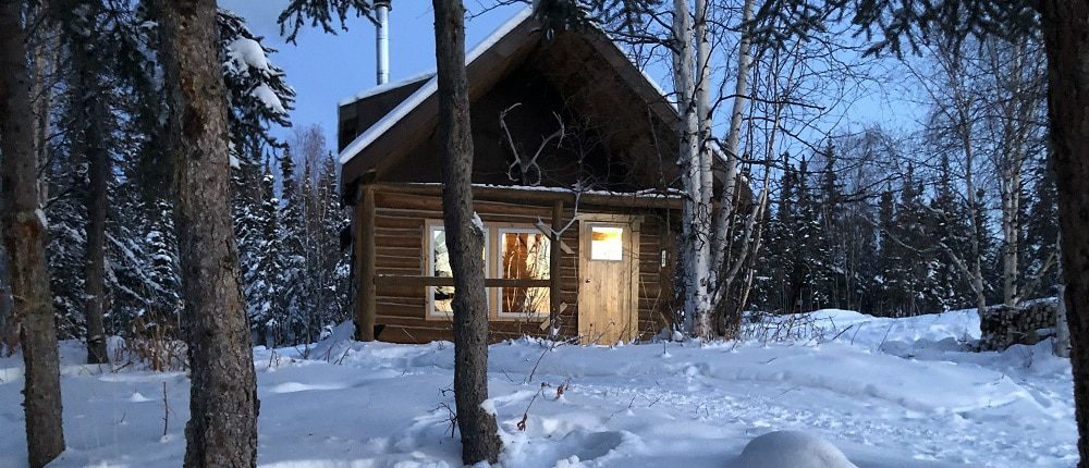 Blachford Lake Lodge