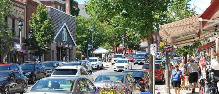 Muskoka Ontario Huntsville