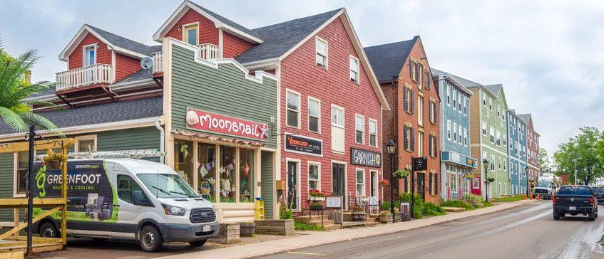 Charlottetown PEI bezienswaardigheden highlights